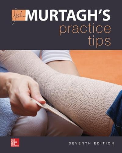 Murtagh's Practice Tips (Paperback)