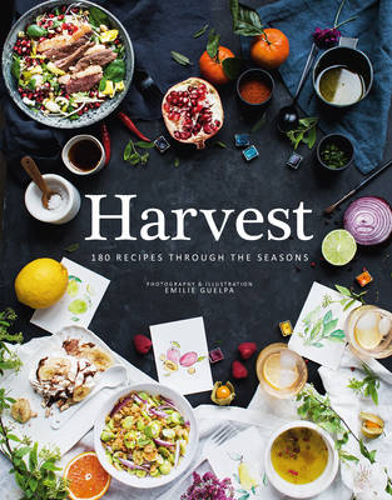 Harvest: 180 Recipes through the Seasons (Paperback)