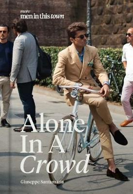 Men In This Town: Alone In A Crowd (Hardback)