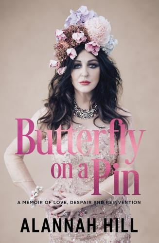 Butterfly on a Pin: A memoir of love, despair and reinvention (Paperback)