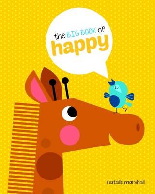 Big Book of Happy (Board book)