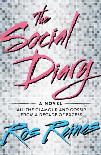 The Social Diary (Paperback)