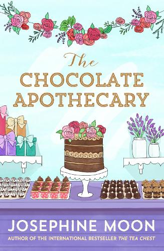 The Chocolate Apothecary (Paperback)