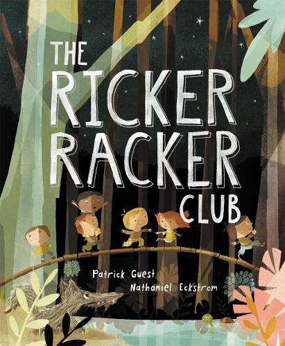 The Ricker Racker Club: Little Hare Books (Hardback)