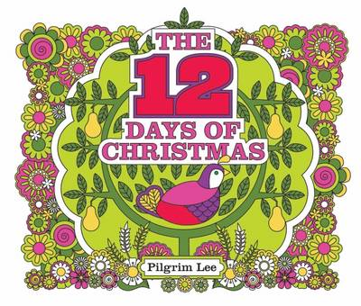 The 12 Days of Christmas: Little Hare Books (Board book)
