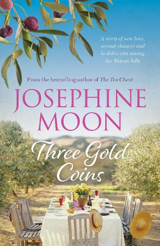 Three Gold Coins (Paperback)