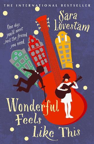 Wonderful Feels Like This (Paperback)
