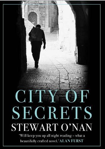 City of Secrets (Hardback)