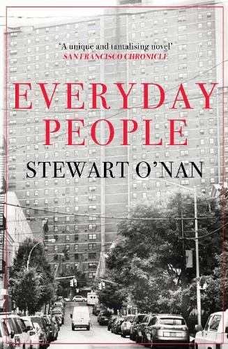 Everyday People (Paperback)