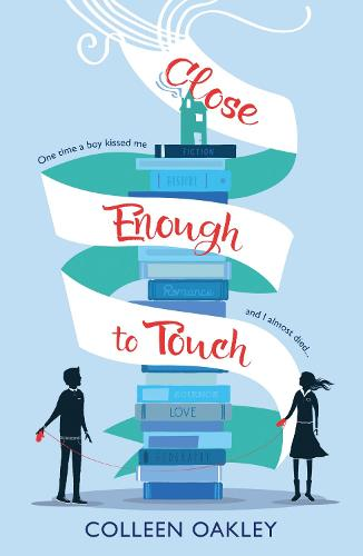 Close Enough to Touch (Paperback)
