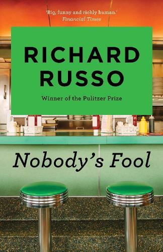 Nobody's Fool (Paperback)