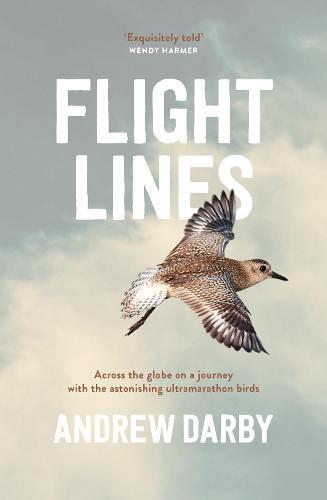 Flight Lines (Paperback)