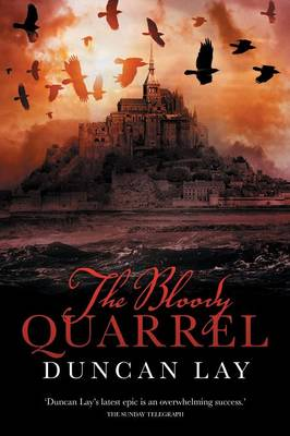 The Bloody Quarrel: The Arbalester Trilogy 2 (Complete Edition) (Paperback)
