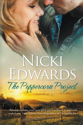 The Peppercorn Project (Paperback)