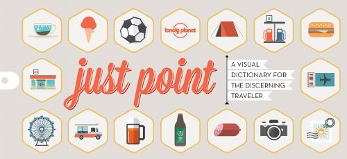 Just point by lonely planet waterstones lonely planet fandeluxe Gallery