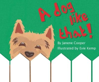 A Dog like That! (Paperback)