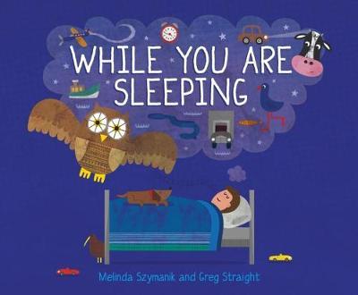 While You are Sleeping (Hardback)