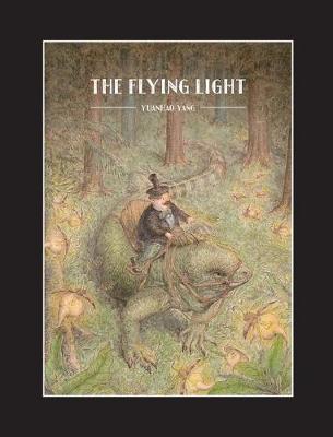 The Flying Light (Hardback)