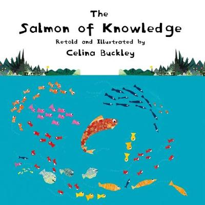 The Salmon of Knowledge (Hardback)