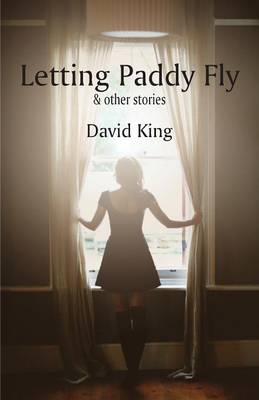 Letting Paddy Fly (Paperback)