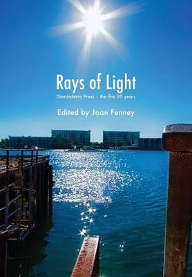 Rays of Light: Ginninderra Press - The First 20 Years (Paperback)