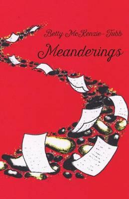 Meanderings (Paperback)