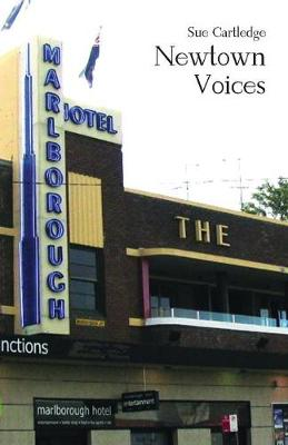 Newtown Voices (Paperback)