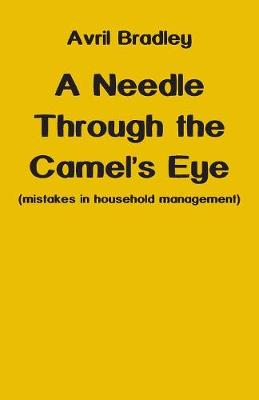 A Needle Through the Camel's Eye: (Mistakes in Household Management) (Paperback)