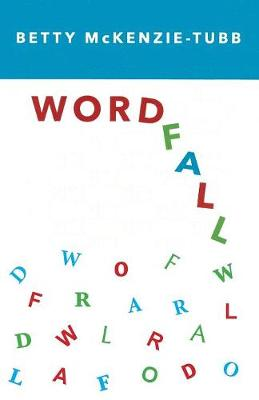 Word Fall (Paperback)