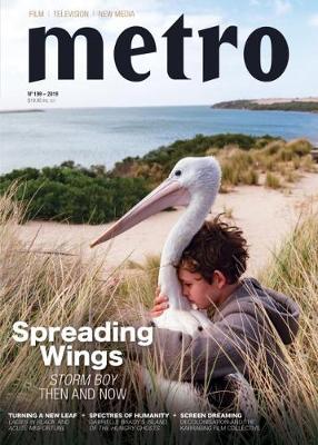 Metro: Issue 199 (Paperback)