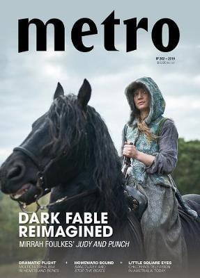 Metro: Issue 202 (Paperback)