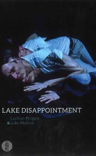 Lake Disappointment (Paperback)