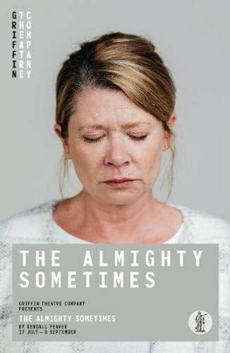 The Almighty Sometimes (Paperback)