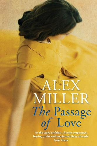 The Passage of Love (Paperback)
