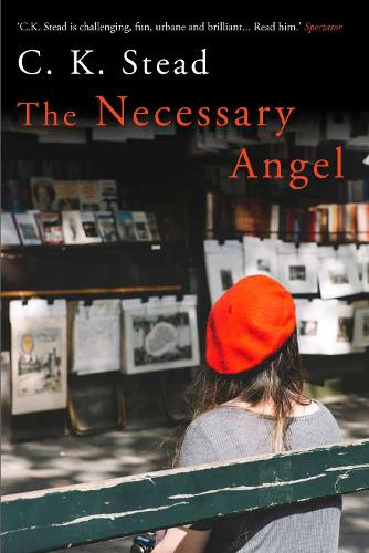 The Necessary Angel (Hardback)