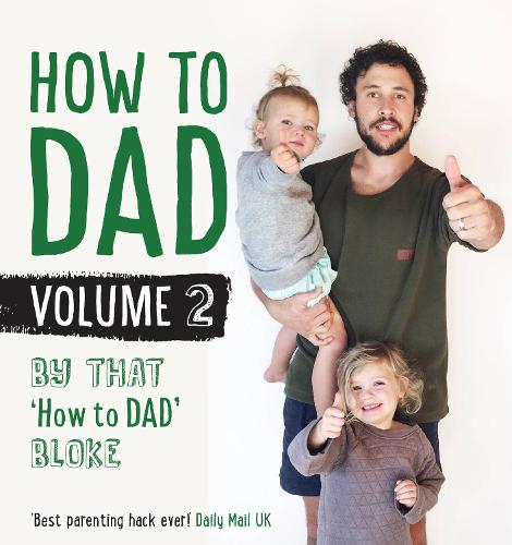 How to DAD Volume 2 (Paperback)