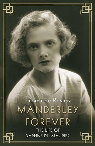 Image result for manderley forever by tatiana de rosnay
