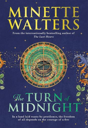 The Turn of Midnight - The Last Hours (Hardback)