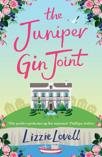 The Juniper Gin Joint (Paperback)