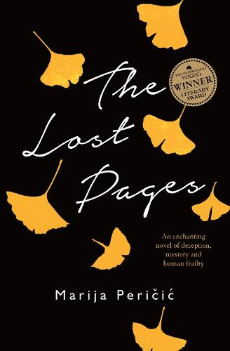 Lost Pages (Paperback)