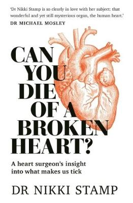 Can you Die of a Broken Heart (Paperback)
