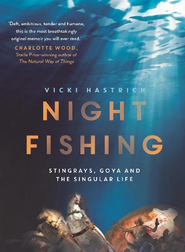Night Fishing (Paperback)