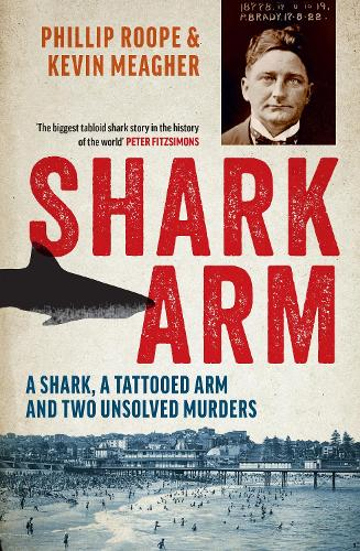 Shark Arm (Paperback)