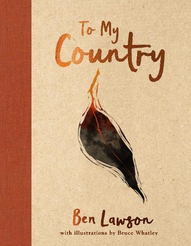 To My Country (Hardback)
