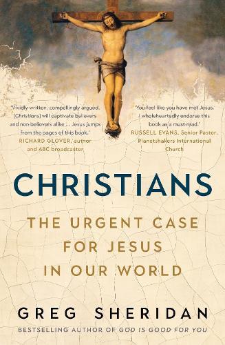 Christians (Paperback)