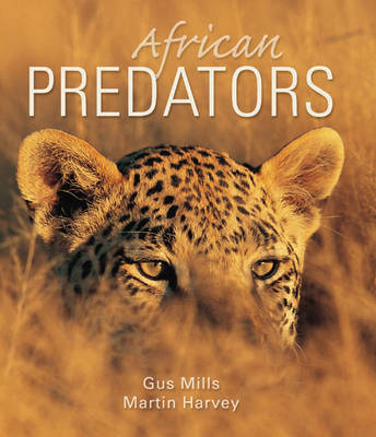 African Predators (Hardback)