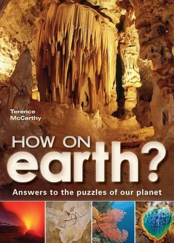 How on earth? (Paperback)