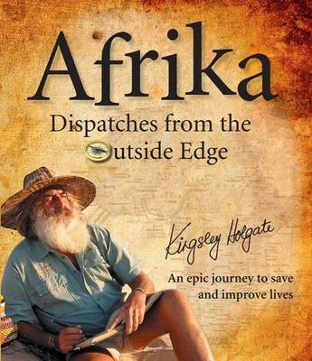 Afrika: Dispatches From the Outside Edge (Paperback)