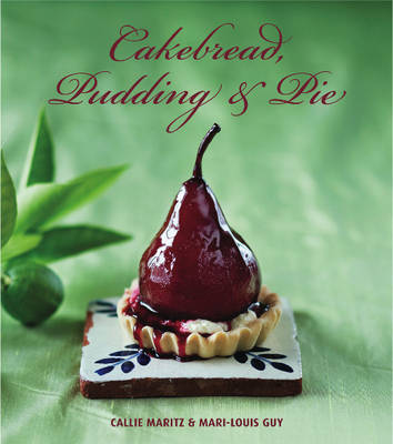 Cakebread, Pudding & Pie (Hardback)