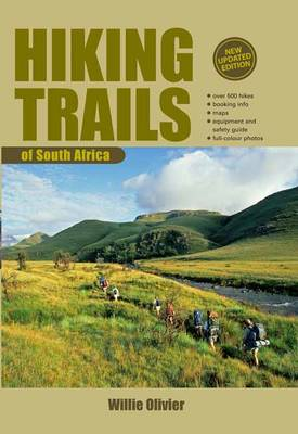 Hiking Trails of South Africa (Paperback)